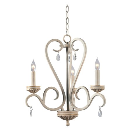 Kenroy home marcella weathered white with gold highlights 3 light kenroy home marcella weathered white with gold highlights 3 light mini chandelier aloadofball Gallery
