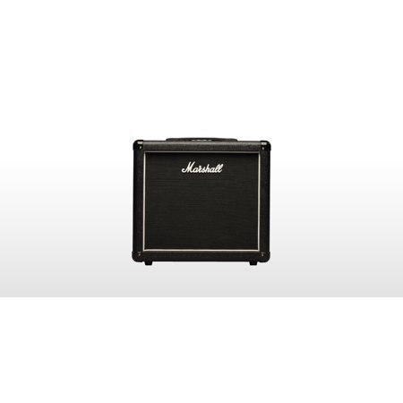 Marshall 1x12 Celestion Loaded 80W, 16 Ohm Cabinet ()