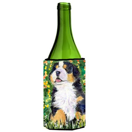 Bernese Mountain Dog Wine Bottle   Hugger - 24 oz. - image 1 de 1