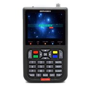 V8 Finder Digital Satellite Finder With 3.5 inch LCD Digital Display