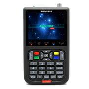 V8 Finder Digital Satellite Finder With 3.5 inch LCD Digital Display