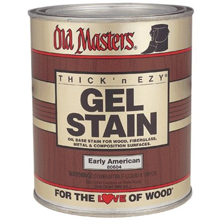 80316 Hpt Gel Stain - Cherry