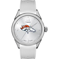 Timex - NFL Tribute Collection Athena Women's Watch, Denver Broncos