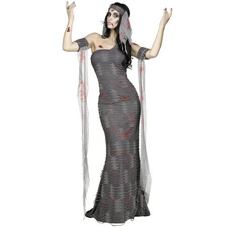 Zombie Mummy Costume - Mummy Zombie Costumes