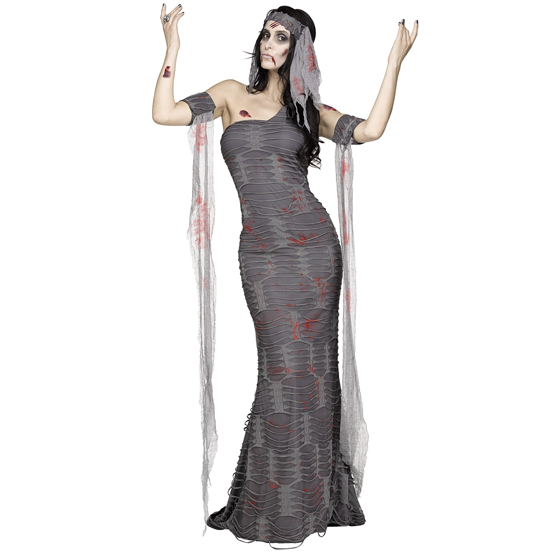 Zombie Mummy Costume
