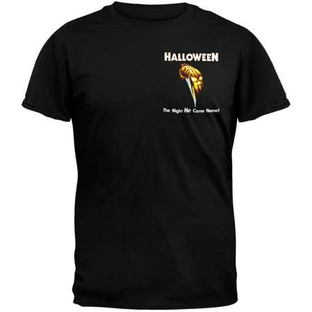 Halloween Party Logo (Halloween - Pumpkin Pocket Logo)