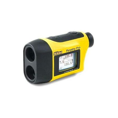 Nikon Laser Forestry Pro Golf Rangefinder (golf range finders for sale)