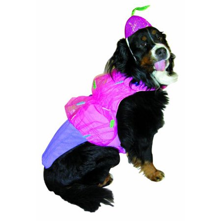 Cupcake Dog Costume XXX-Large