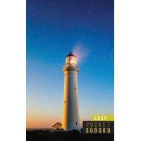 Pocket Sudoku Easy: 158 Easy Sudoku Puzzles - Pocket Sudoku Puzzle Books - Large Print Sudoku Puzzle Books For Adults - Sudoku For Seniors - Travel Size - Travelling (Paperback)(Large Print)