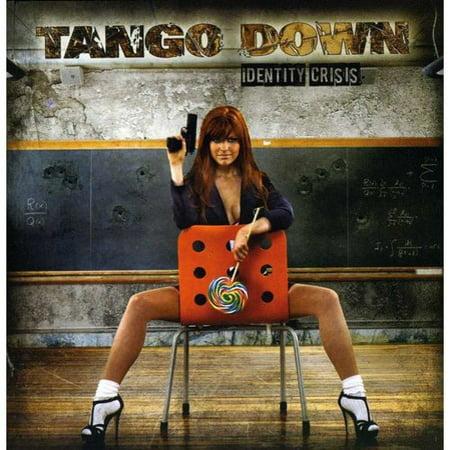Tango Down - Identity Crisis [CD]