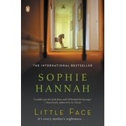 Little Face : A Zailer and Waterhouse Mystery