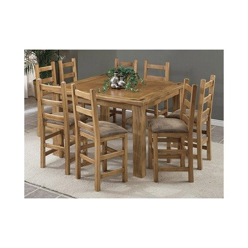 Artisan Home Furniture Lodge 100 Casual Dining Counter