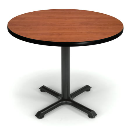 36 Round Pedestal Table (OFM Model XT36RD 36