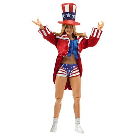 WWE 906364 Wrestling Great American Bash Pay Per View Action Figure JBL, Official WWE Figure By Jakks Pacific From