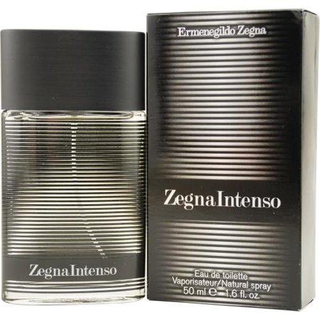 Ermenegildo Zegna 3948255 Zegna Intenso By Ermenegildo Zegna Edt Spray 1.6 (Zegna 1.6 Ounce Edt)