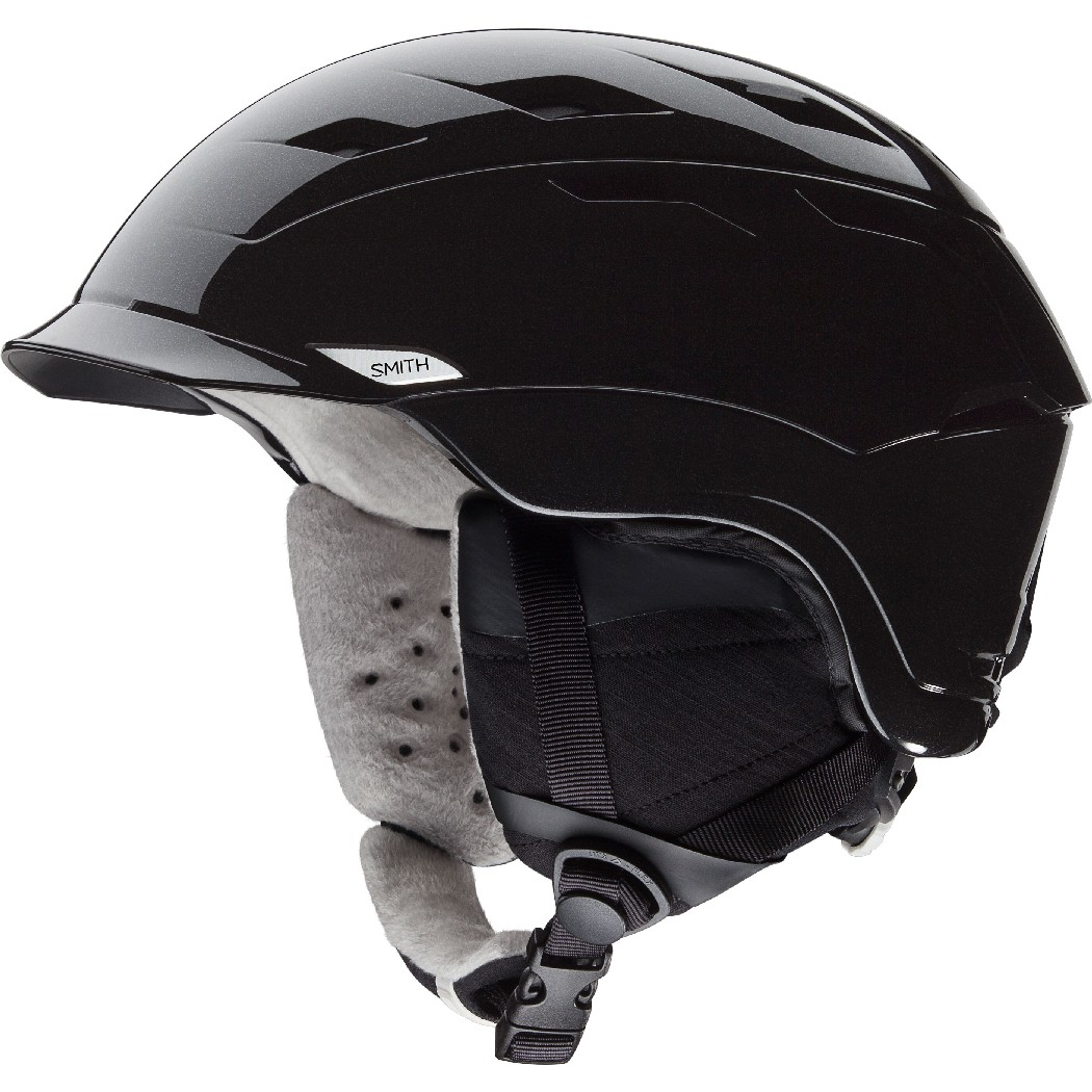 Smith Valence Helmet Women's- Black Pearl by Smith