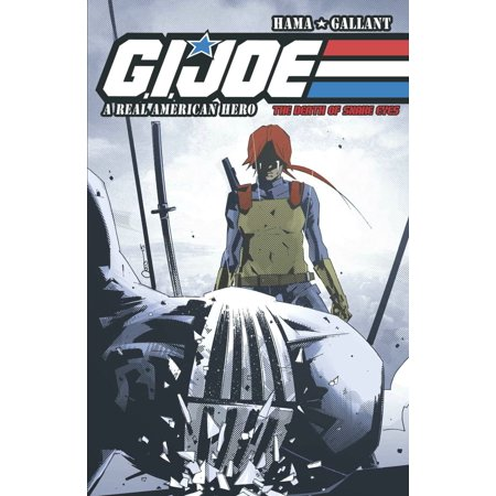 G.I. JOE: A Real American Hero, Vol. 12