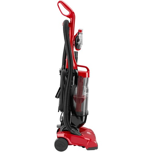 Dirt Devil Breeze Turbo Bagless Upright Vacuum, UD70105B