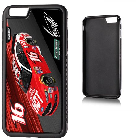 Greg Biffle 16 Kfc Apple Iphone 6 Plus Bump Case By Keyscaper