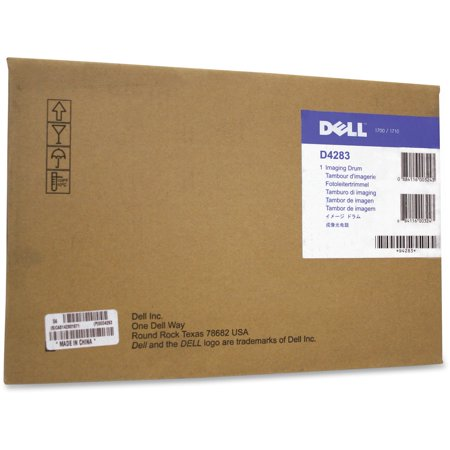 Dell, DLLD4283, 1700/1710 Laser Printers Imaging Drum, 1 (Laser Imaging)