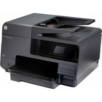 Hewlett-Packard OfficeJet Pro 8610 Wireless All-in-One Photo Printer with Mobile Printing