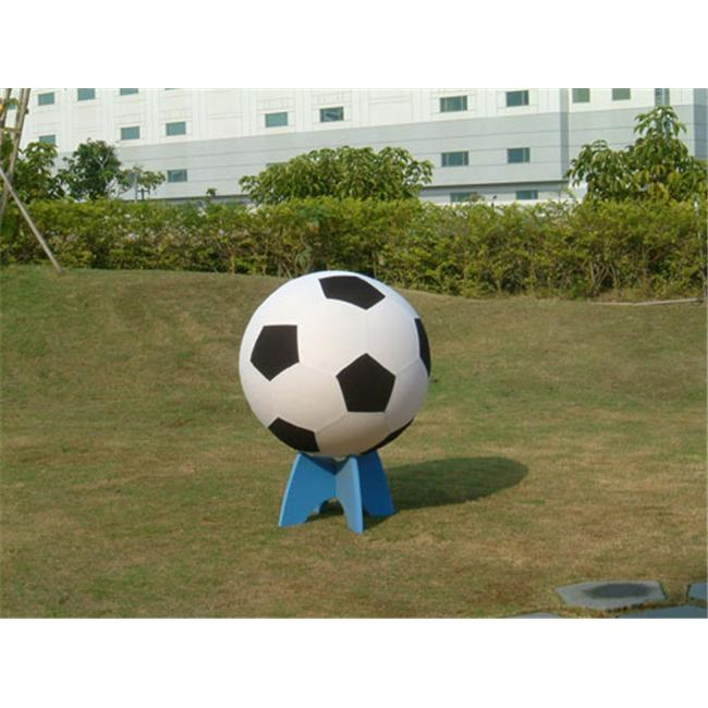 Everrich EVC-0048 Giant Soccer Ball 40 Inch by Everrich Industries Inc