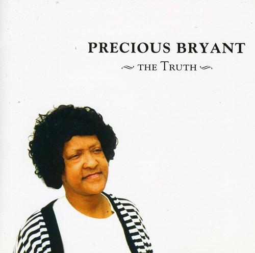 Precious Bryant - Truth [CD]