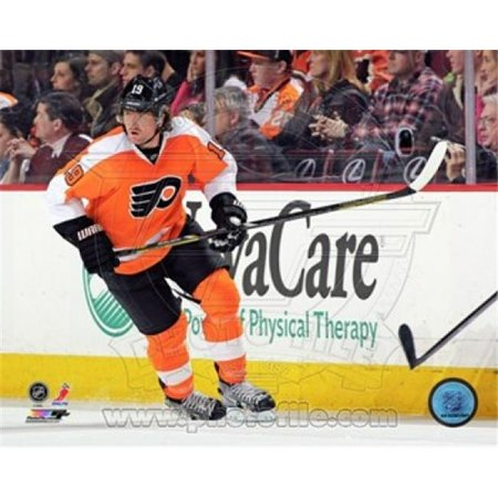 Photofile PFSAAPS18401 Scott Hartnell 2012-13 Action Sports Photos - 10 x 8 - image 1 de 1