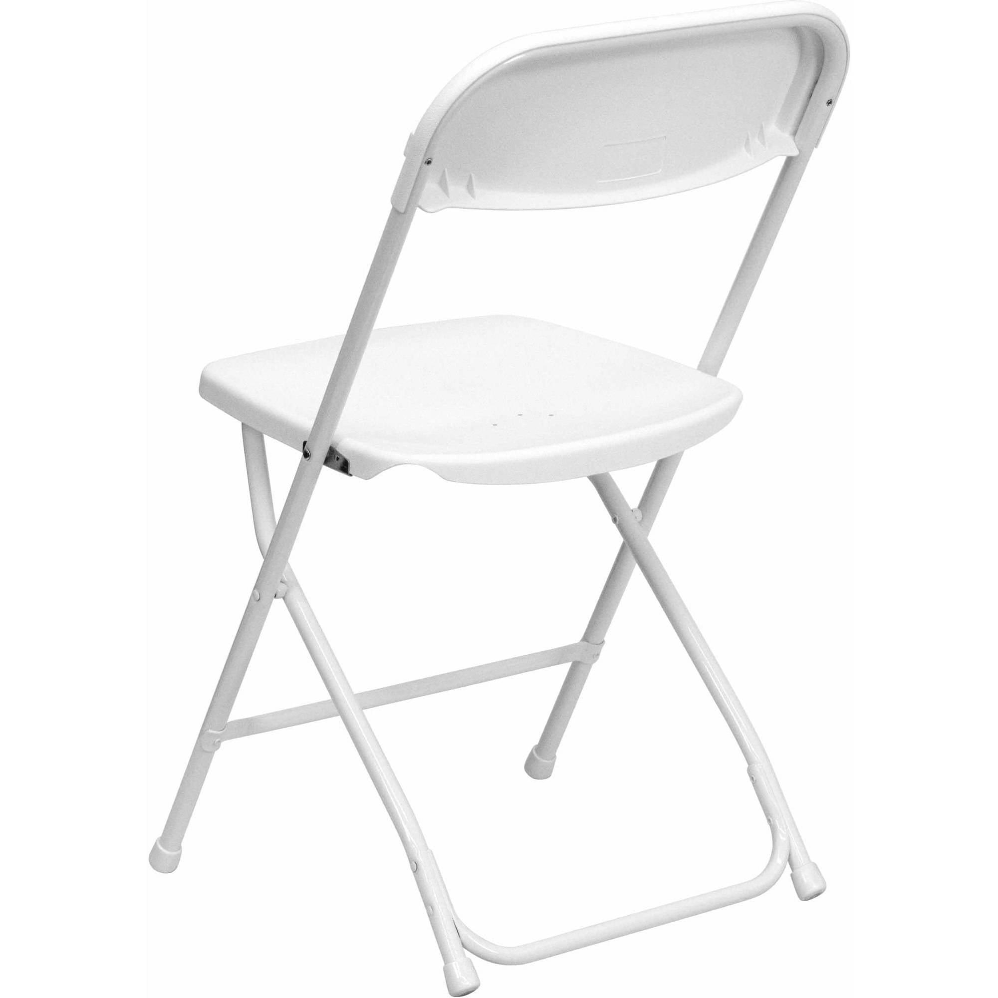Flash Furniture HERCULES Series 800 lb Capacity Premium Plastic