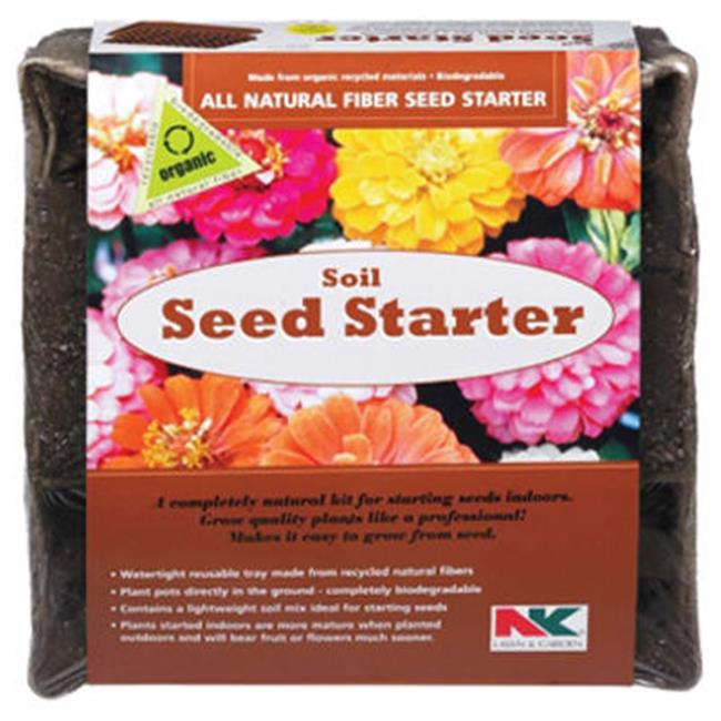 Plantation Products P36S 22 in. Plastic Insert Seed Tray - image 1 de 1