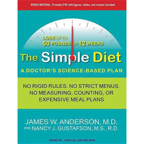 Simple Diet: A Doctor's Science-Based Plan