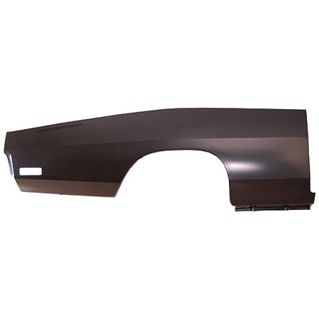 Auto Metal Direct 710-2670-R 70 Dodge Charger Quarter Panel Skin RH Dodge Charger Quarter Panel