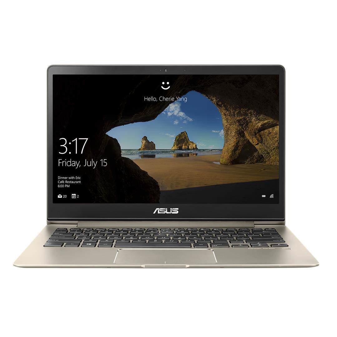 "Asus Zenbook 13 UX331UA-DS71 13.3"" LCD Notebook Intel Core i7 (8th Gen) i7-8550U Quad-core (4 Core)... by ASUS"