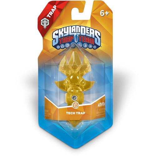 Skylanders Trap Team Tech Element Trap Pack (Universal)