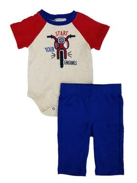 4aa87a1f3b2d 5 Leadertux 4pc Baby Toddler Boys Silver Vest Necktie Set Navy Blue Pants  Suit S-7 ...
