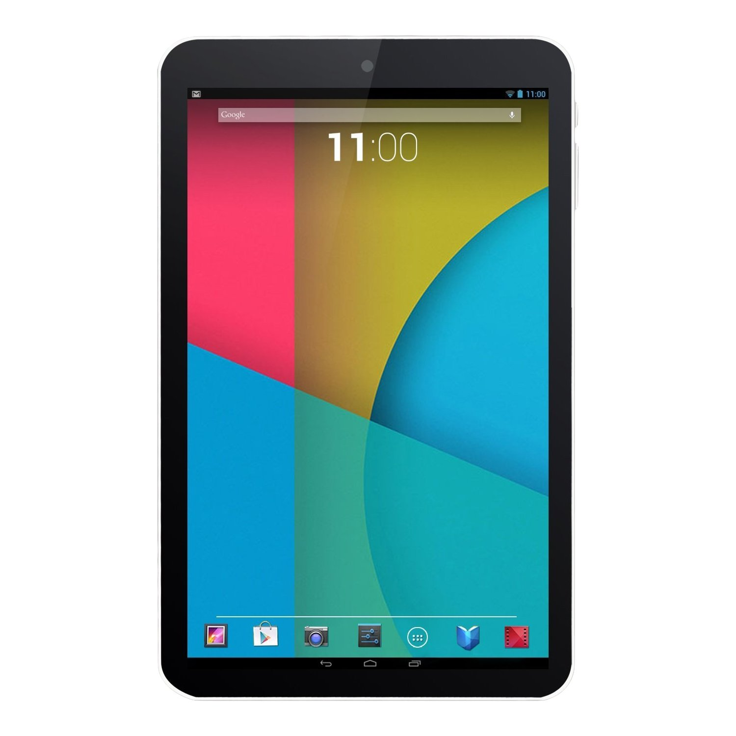 Zeepad 8 Gb Tablet - 8\