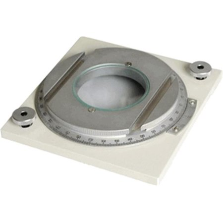 View Solutions MS121211 Rotary Stage Attachment - image 1 de 1