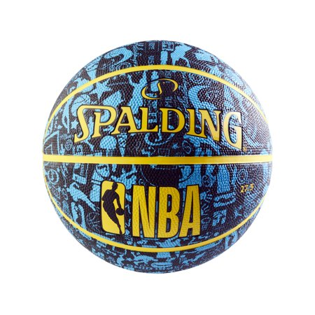 Spalding® NBA Graffiti 27.5