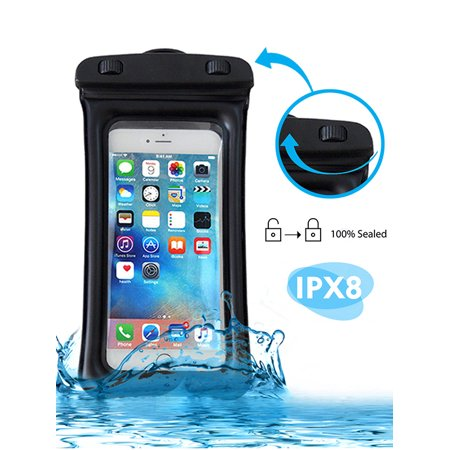 (Waterproof Case for Cell Phone Under 5.5