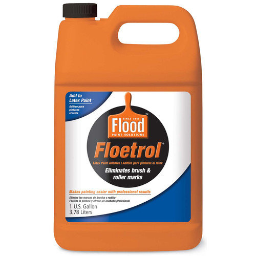 Akzo Nobel-flood 615 GL 1 Gallon Floetrol Paint Conditioner - Pack of 6