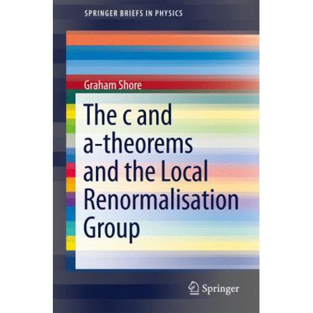 The C And A Theorems And The Local Renormalisation Group
