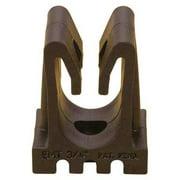 ZSI CLS-04 Cushion Claw, 1/4 In OD Tube,
