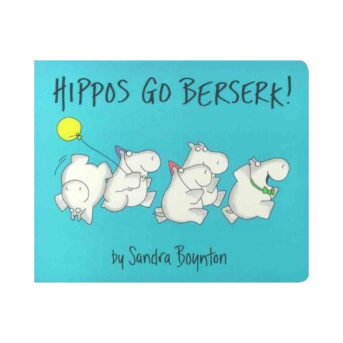 Hippos Go Berserk