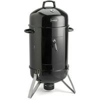 """Cuisinart 16"""" Vertical Charcoal Smoker"""