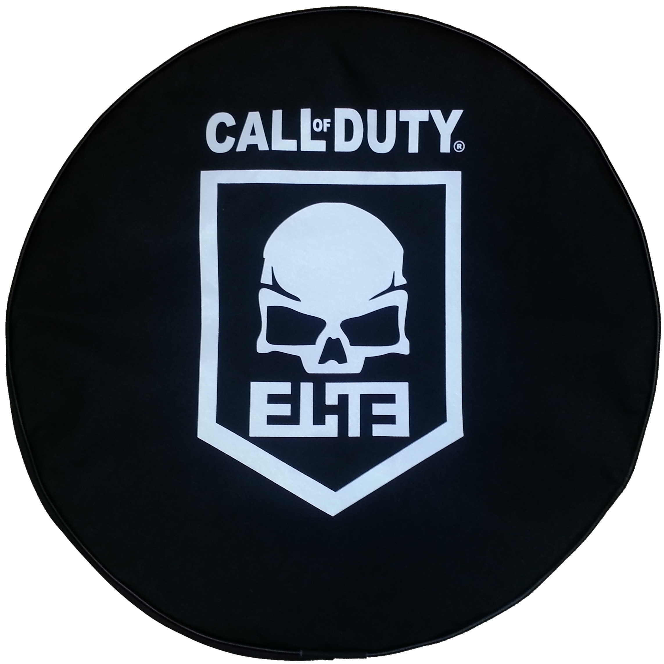 """SpareCover Brawny Series - Call Of Duty 27"""" Tire Cover"""
