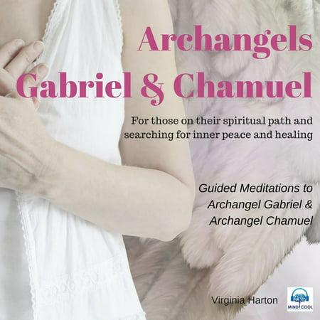 Meditation with Archangels Gabriel & Chamuel - - Archangel Gabriel Boy Or Girl