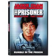 Jackie Chan Is The Prisoner by