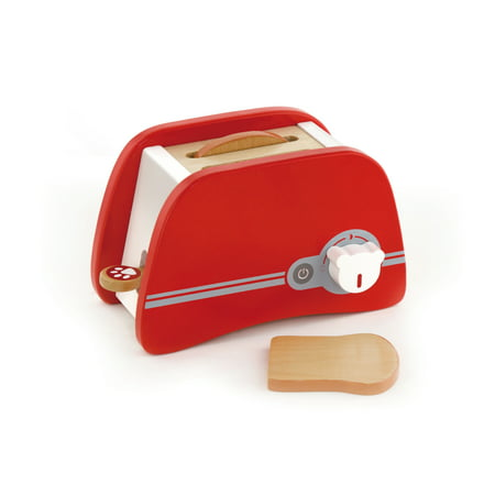 Play Kitchen Toaster (Toaster - Pretend Children Play Kitchen Game)