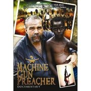 Machine Gun Preacher Documentary by Allied Vaughn