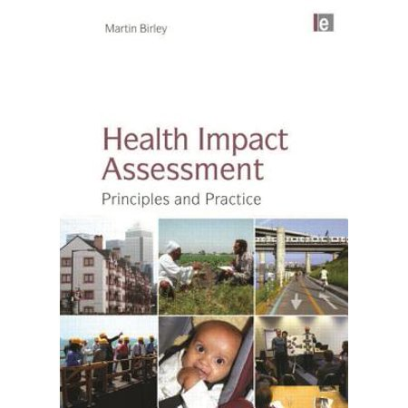 Health Impact Assessment : Principles and (Design Principles And Practices Journal Impact Factor)